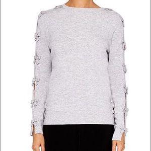 Ted Baker SAKARIE Bow-Sleeve Sweater